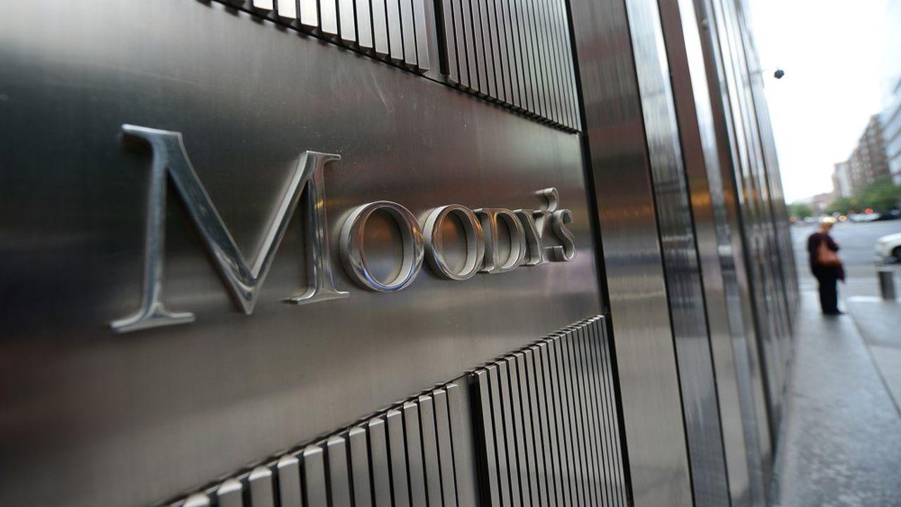 En 2019, l'agence de notation américaine Moody's a racheté le fleuron français Vigeo Eiris, dirigé par Nicole Notat, ancienne patronne de la CFDT.