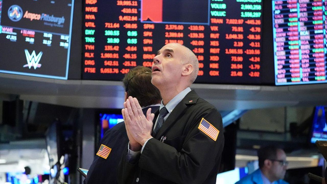 « Cette très longue et pénible année 2020 s'achève comme elle avait commencé : les marchés sont optimistes », écrit dans une note Jean-Marie Mercadal, directeur général délégué d'Ofi AM.
