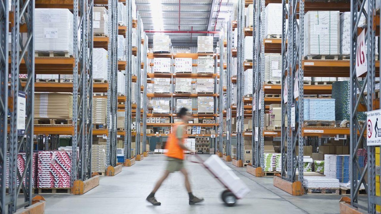 les métiers de la supply chain se sont hissés sur le podium des principaux acteurs de la gestion de crise.