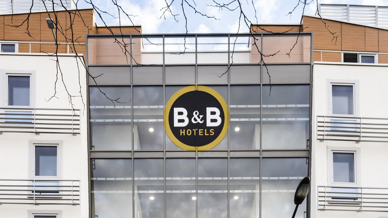 Covivio détient à ce jour 413 hôtels, dont 271 en France. Le groupe, qui couvre l'ensemble des catégories hôtelières, accompagne notamment la chaîne B & B Hotels sur le segment économique.