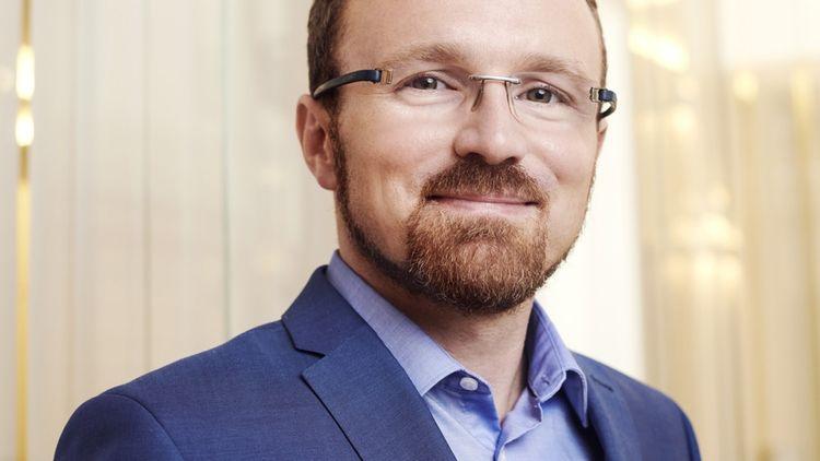 Dominique Ozanne est directeur général délégué de Covivio et directeur général de Covivio Hotels.
