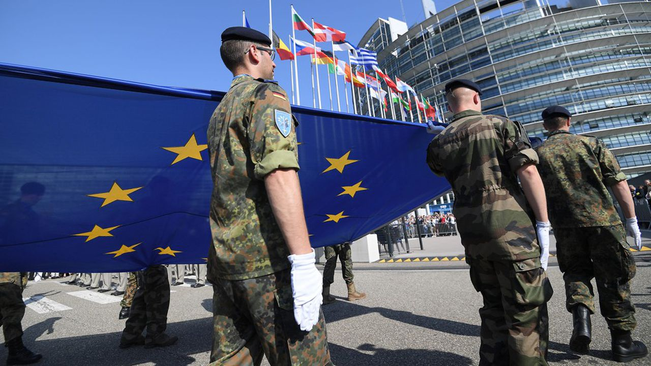 Les gains attendus d'une meilleure coordination industrielle européenne dans le secteur de la défense sont de l'ordre de 10milliards d'euros.