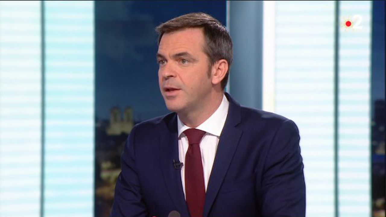 Olivier Véran a exclu de reconfiner la population française.