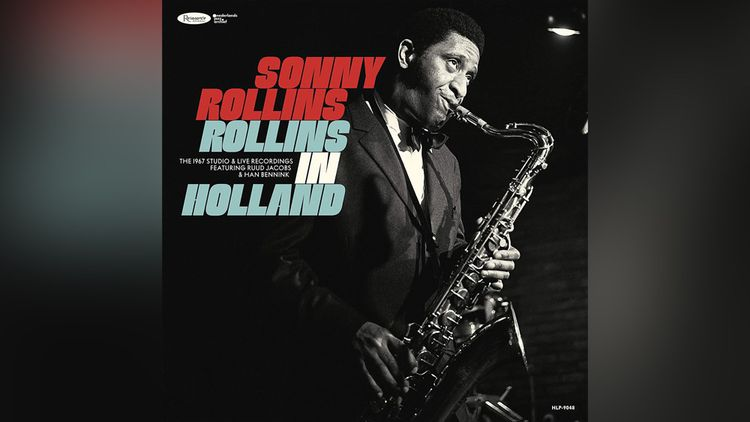 « Rollins in Holland», Sonny Rollins (Resonance)