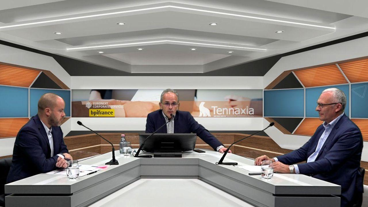 L'éditeur de logiciels, qui compte 60 salariés, réalise l'essentiel de son activité auprès de groupes tels Peugeot, Renault, Faurecia, Savencia, Danone, Arkema ou Sanofi.