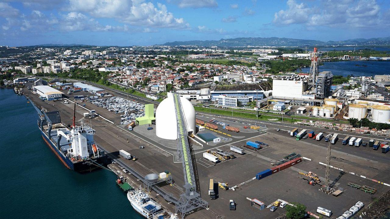 Fin novembre, le Conseil régional de La Réunion a voté la révision de la Programmation pluriannuelle de l'énergie, feuille de route du territoire jusqu'en 2028, qui intègre la conversion à la biomasse des trois principales centrales de l'île
