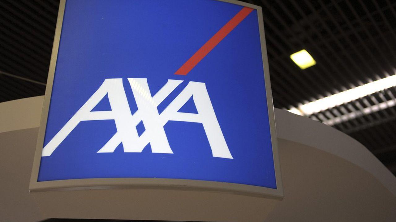 La filiale grecque d'AXA compte600.000 clients.