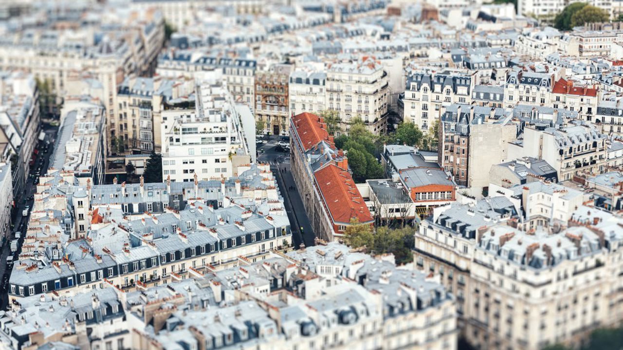 En 2023, plus aucun Français ne paiera la taxe d'habitation pour sa résidence principale.
