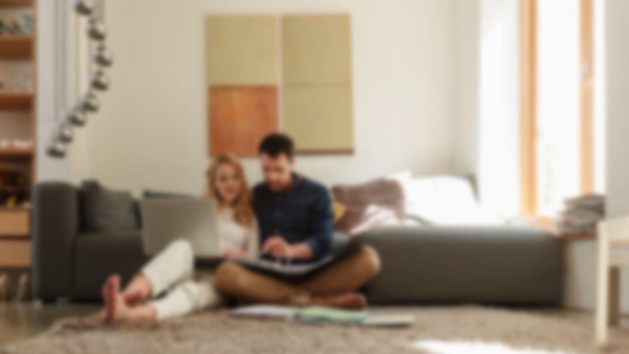 La taxe d'habitation n'est déjà plus payée par 4 foyers sur 5.