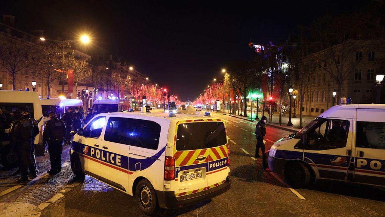 Le couvre-feu va être avancé à 18heures dans certains départements.