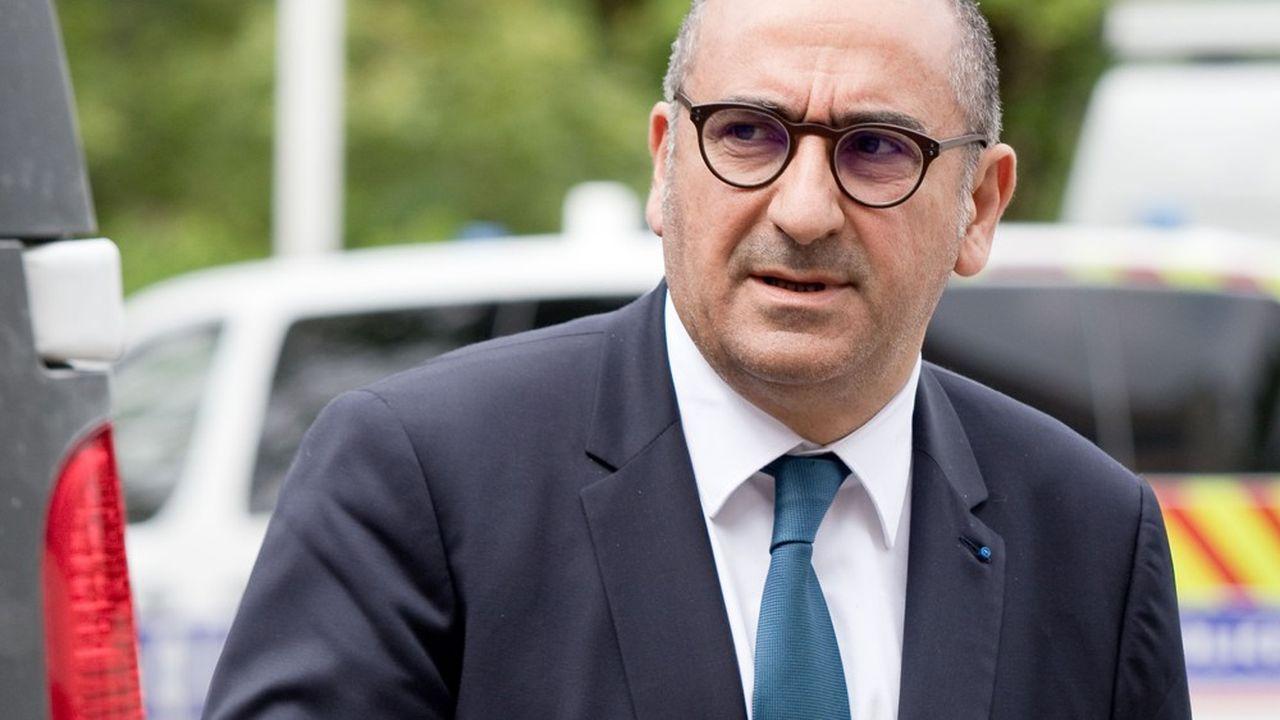 Deux attentats terroristes islamistes ont été déjoués en France en 2020