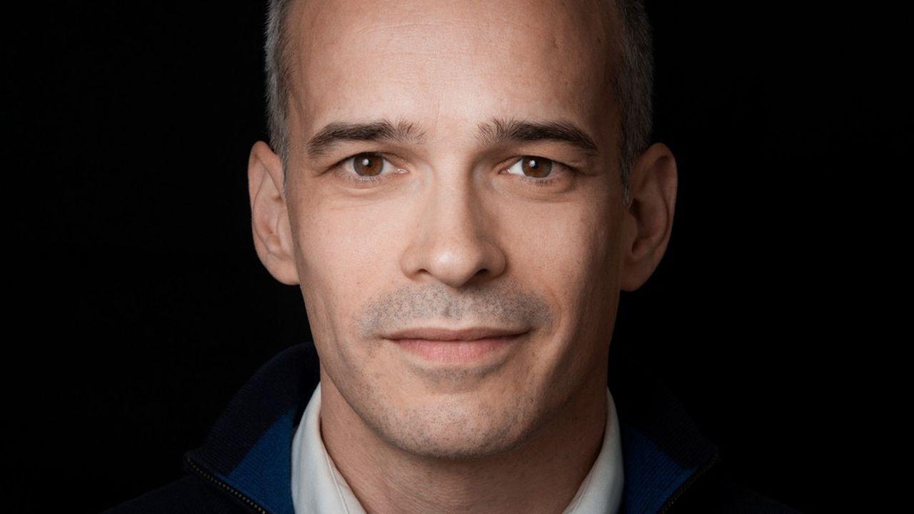 Nicolas Dessiagne vient de rejoindre Y Combinator en tant qu'associé temporaire six ans après y avoir fait décoller Algolia.