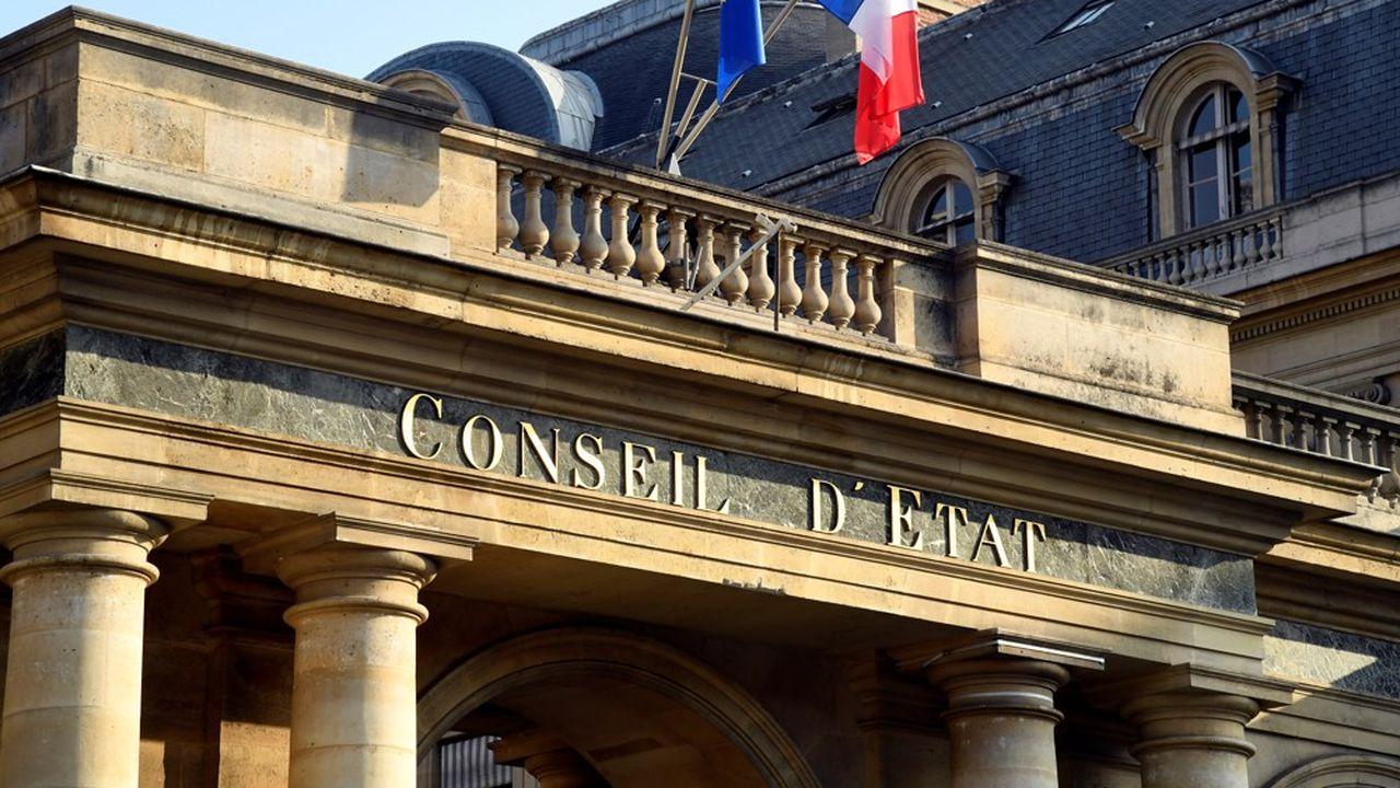 Le Conseil d'Etat a rejeté lundi les requêtes plusieurs centrales syndicales dont la CGT, FO ou la FSU, dénonçant ces fichiers.