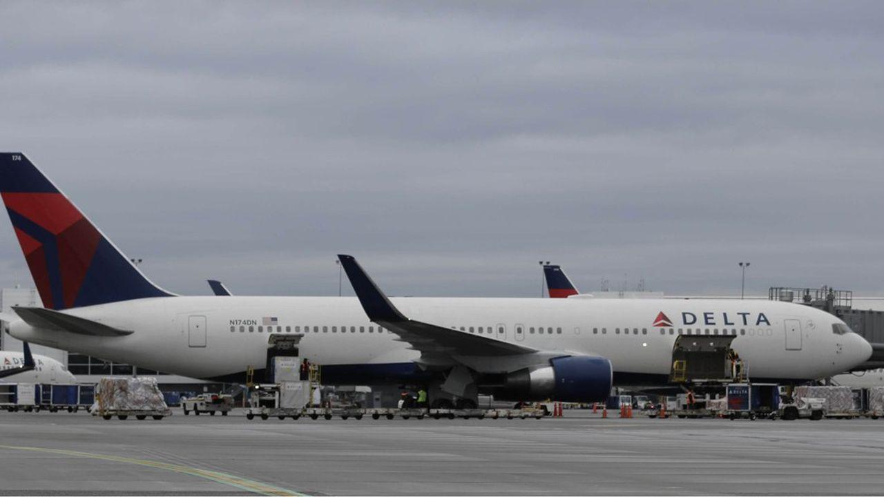 Amazon muscle sa flotte en acquérant onze Boeing 767-300, dont sept à Delta Airlines.