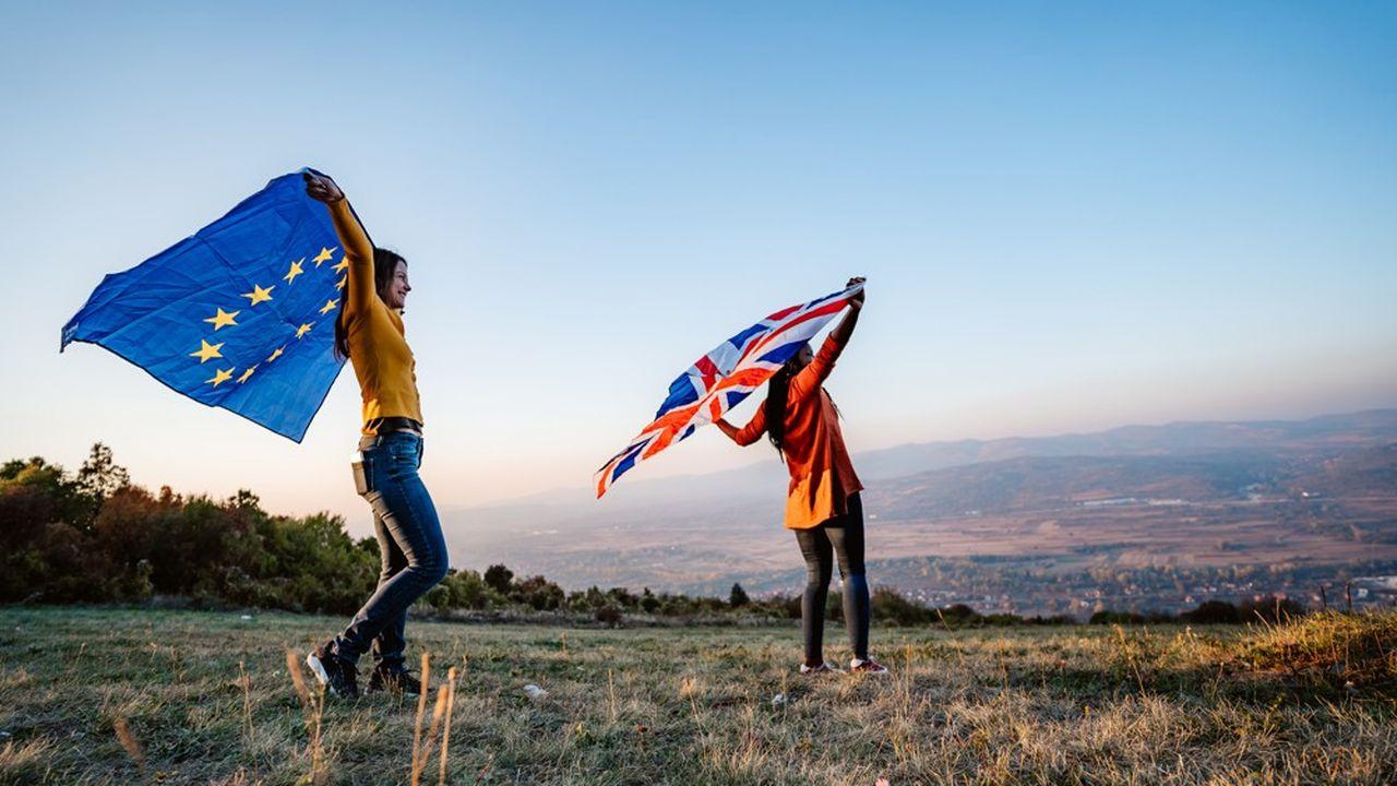 Dans l'imaginaire collectif, le Royaume-Uni est indissociable des séjours linguistiques et d'études à l'étranger.
