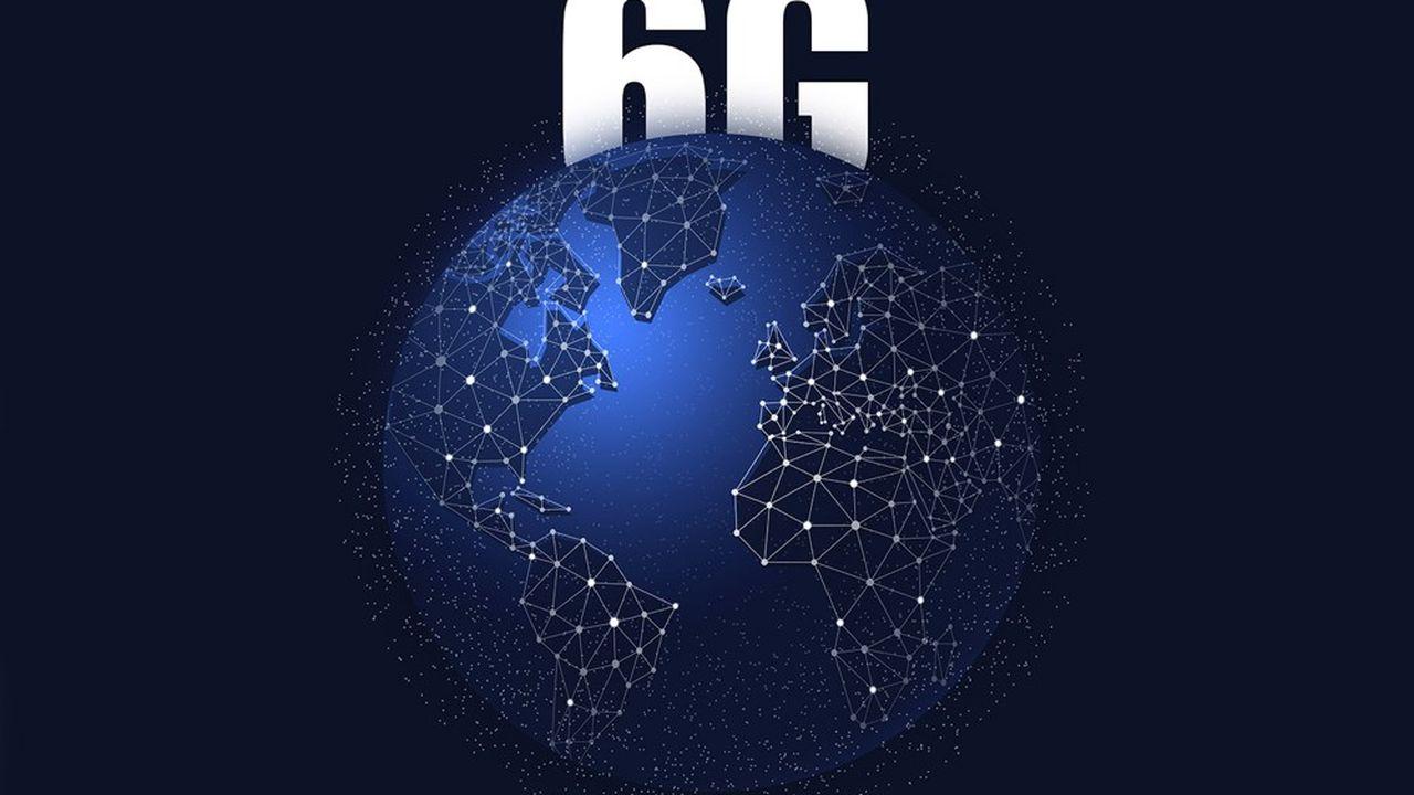La 6G remplacera la 5G à l'horizon 2030.