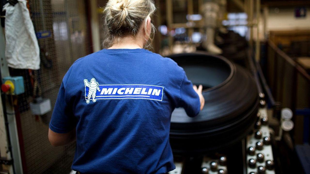 Michelin a déjà fermé quatre usines en France depuis 2009, supprimant au passage plus de 6.000 postes.