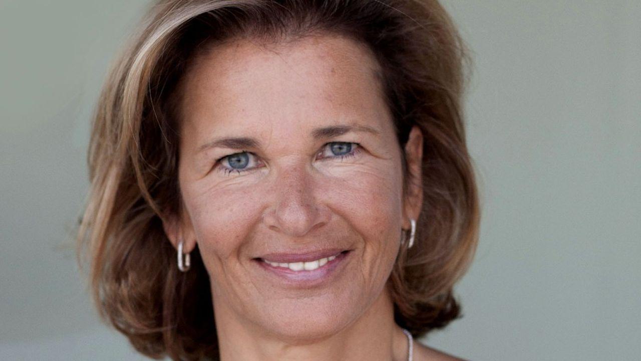 Déjà patronne en France et au Benelux, Iris Knobloch dirige désormais également WarnerMedia en Allemagne, en Autriche et en Suisse.