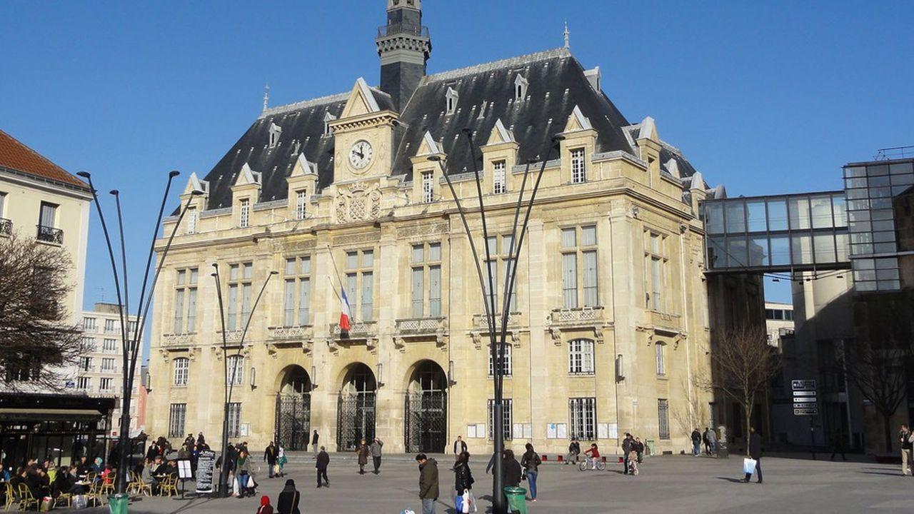 La ville désignée «Capitale européenne de la culture» 2028 sera révélée en 2024.