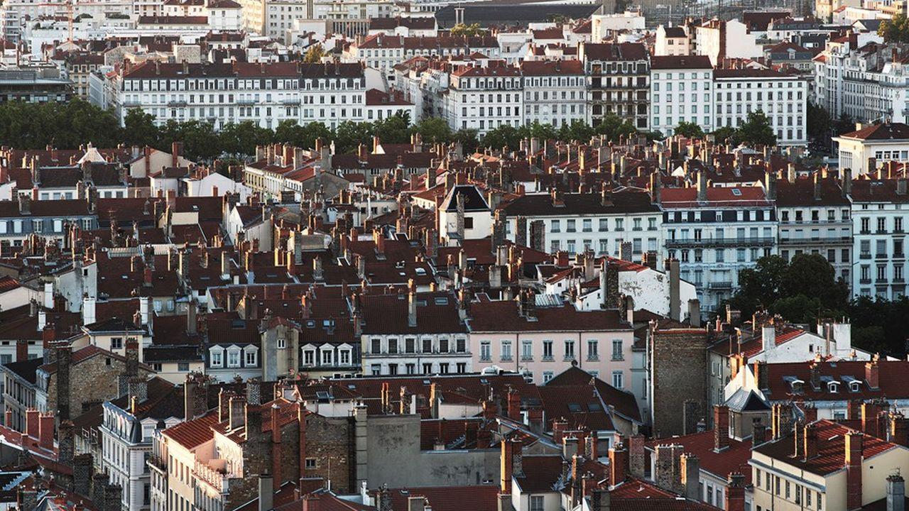 Lyon reste une ville intéressante où investir malgré l'encadrement des loyers.