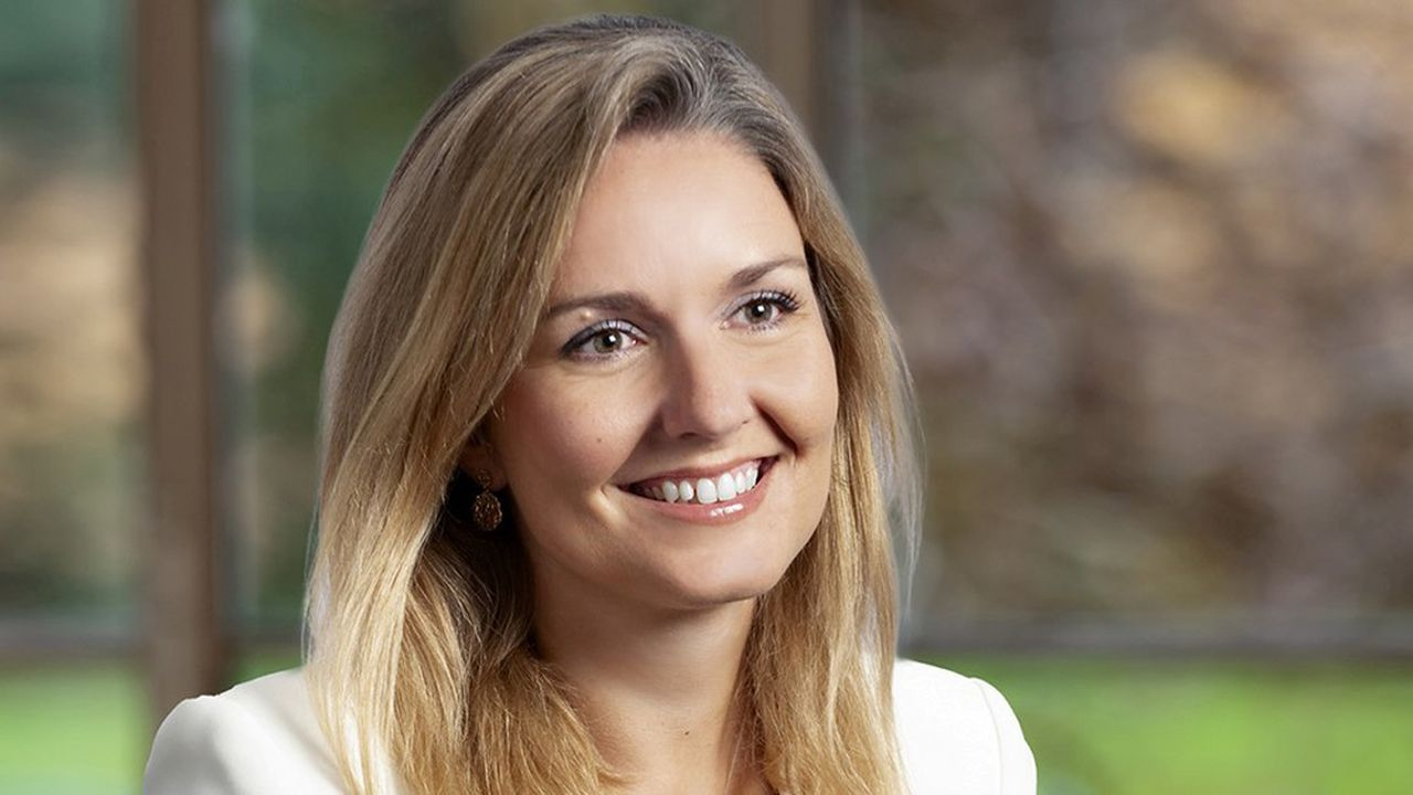 Eveline Van Keymeulen rejoint Latham & Watkins, en tant qu'avocate associée, pour développer la pratique européenne Life sciences.