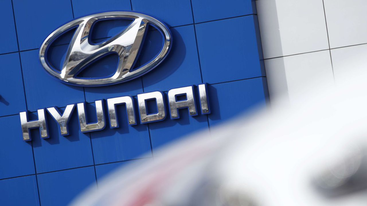 «Les négociations n'en sont qu'à leurs débuts», a lâché Hyundai.
