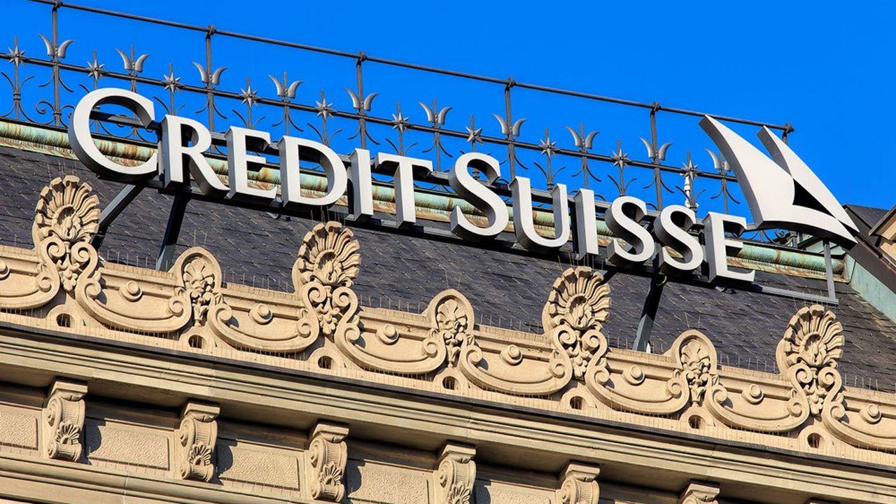 Dans cette affaire qui remonte à 2009, Credit Suisse avait déjà provisionné 300millions de dollars.