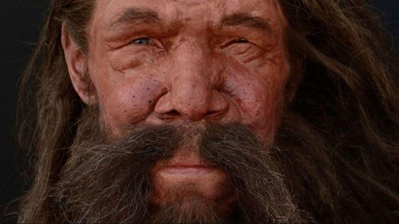C'est un bien étrange miroir que tend à notre propre espèce, Homo sapiens, l'homme de Neandertal, disparu il y a quelque 35.000 à 40.000 ans.