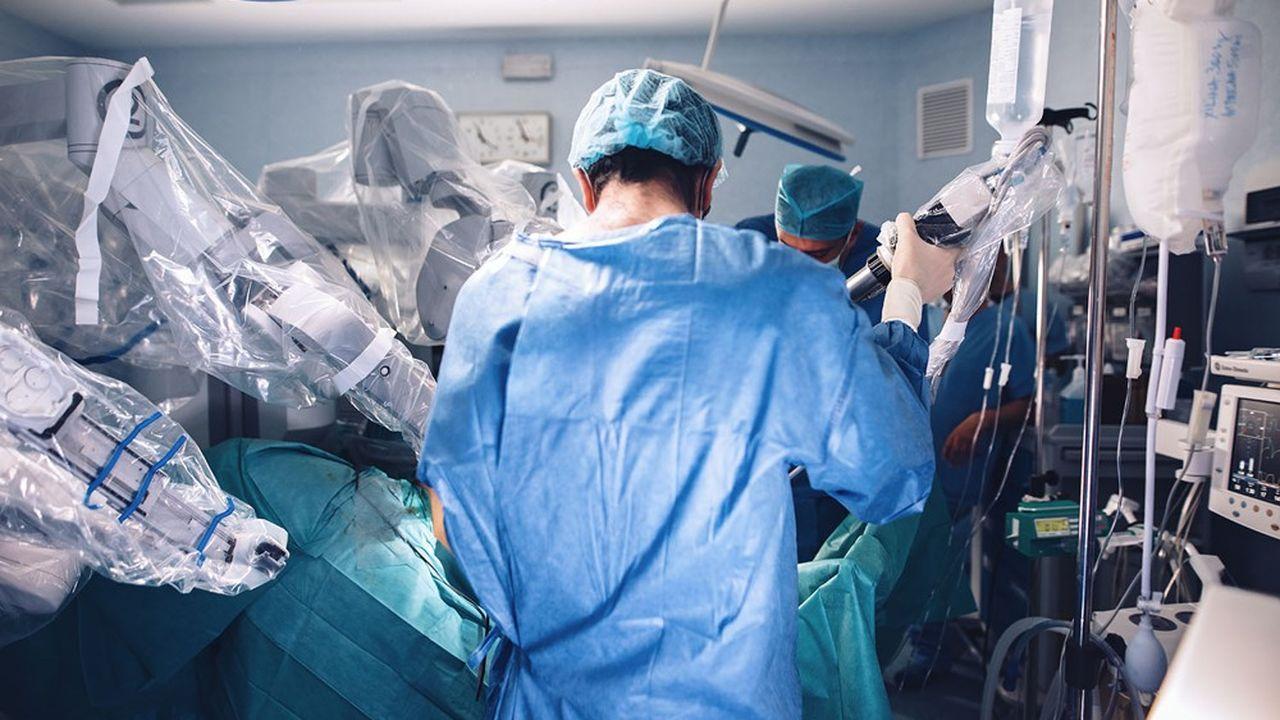 «Les disparités de pratiques chirurgicales sont le signe d'une dérive malsaine de la tarification à l'activité (T2A)»