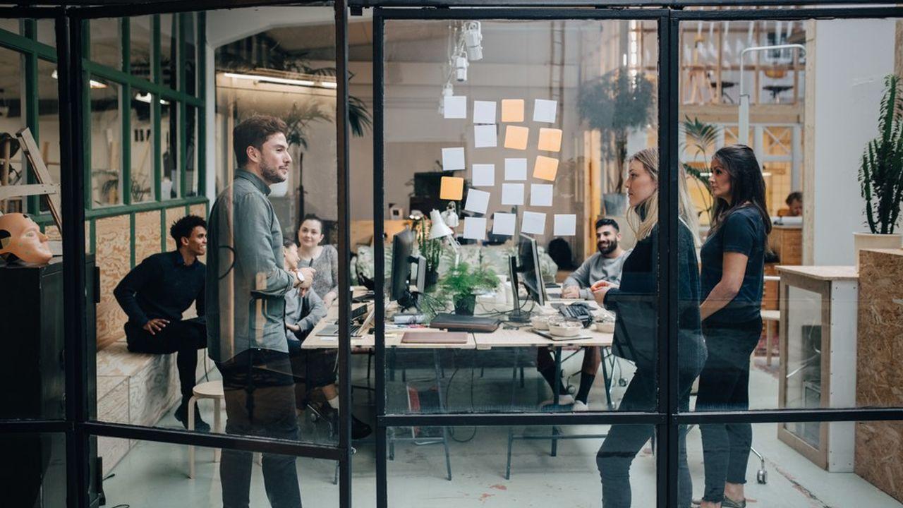 Avec l'essor de la French Tech est née une nouvelle génération de business angels. A moins de 25 ans, ils sont de plus en plus à réinvestir dans de nouvelles start-up.