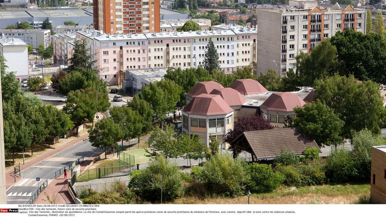Les habitants de Corbeil-Essonnesouhaitent que leur commune fonctionne moins «en quartiers isolés»
