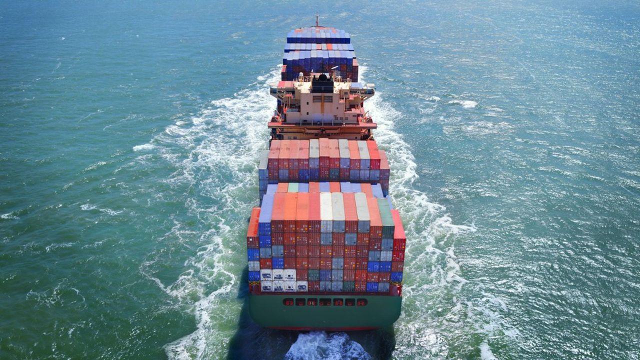 Les entreprises exportatrices doivent composer avec des frais de transport qui ont parfois doublé depuis la pandémie.