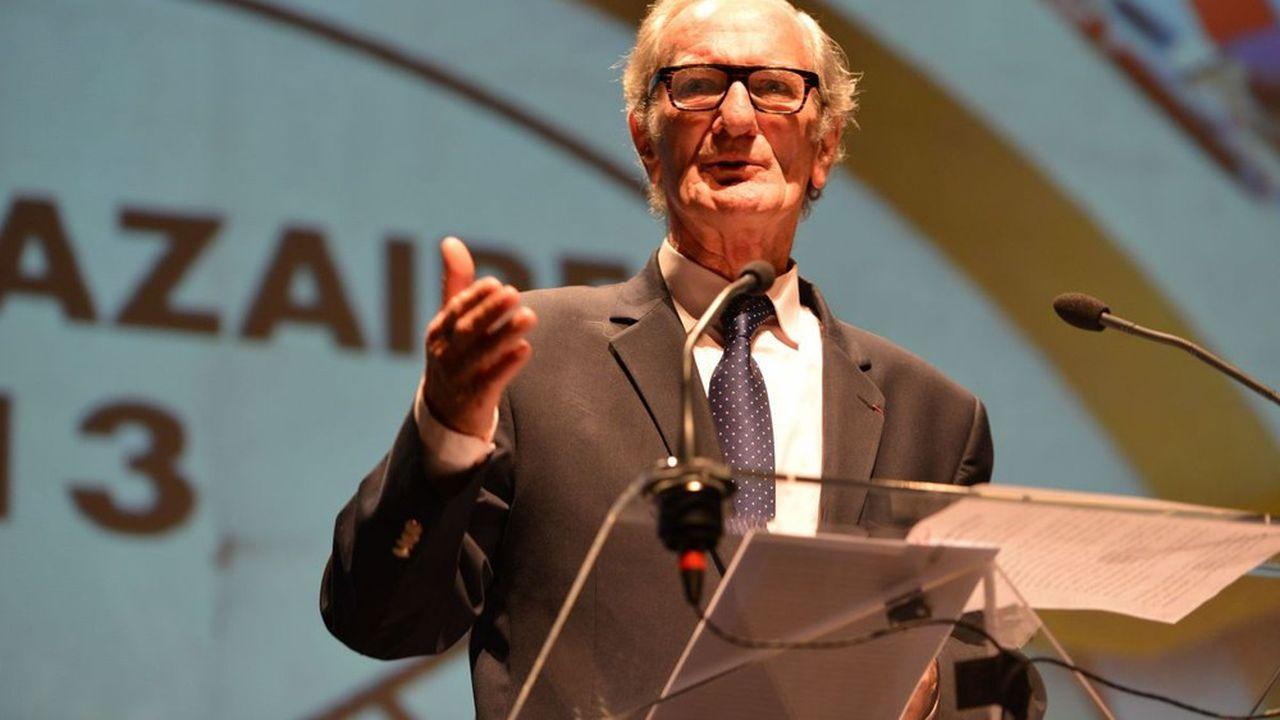 Joël Batteux est mort dimanche. Il avait 77 ans.