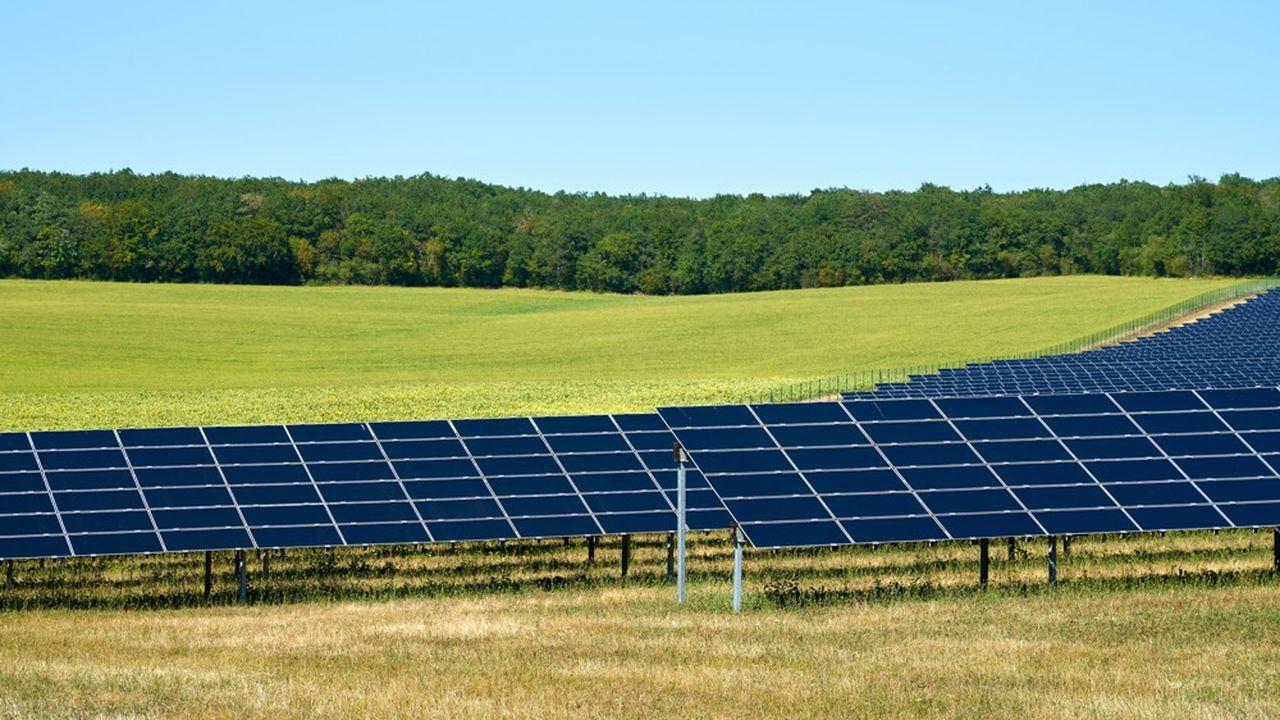 Environ 2.800mégawatts (MW) de puissance électrique renouvelables ont été raccordés au réseau en 2020, soit très légèrement plus que les 2.745MW raccordés en 2019.