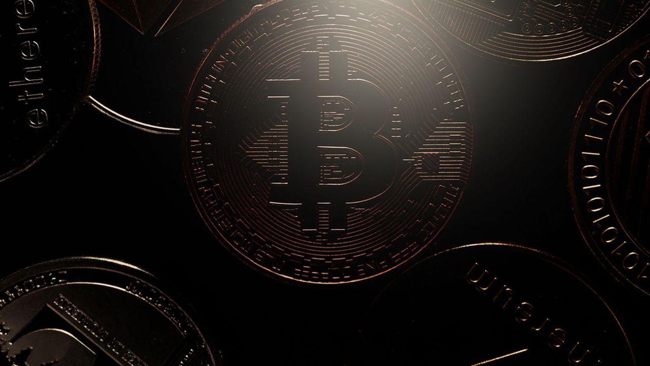 Le bitcoin corrige de plus de 20 %, sa pire performance depuis mars
