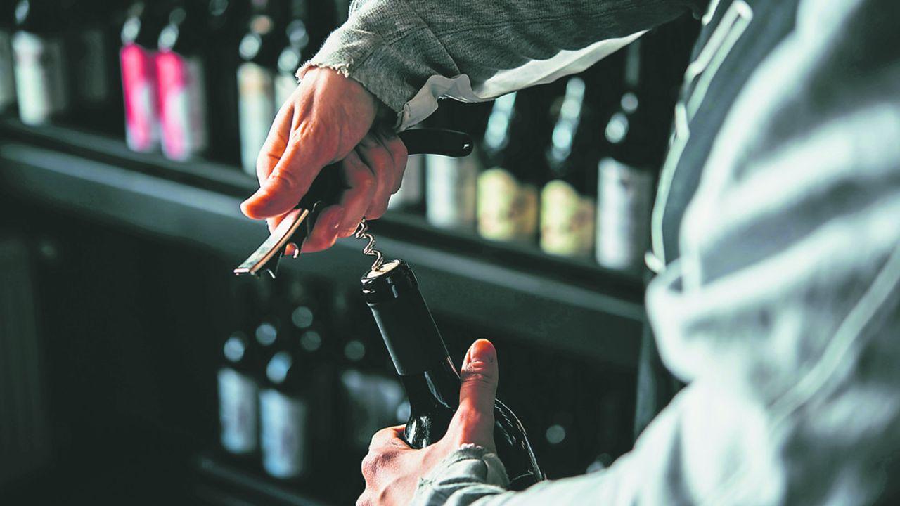Le Royaume-Uni importe pour 5milliards d'euros de denrées alimentaires de France chaque année, vins en tête.