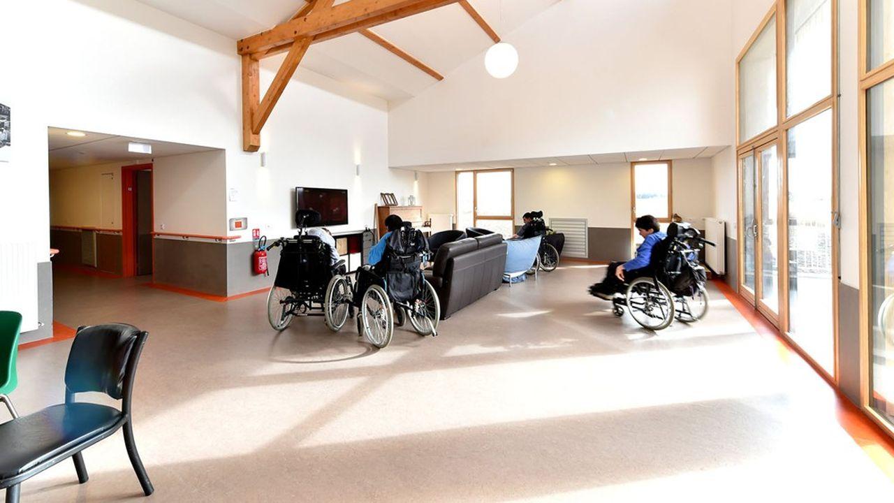 Handicap : le personnel des établissements médico-sociaux appelé à la grève