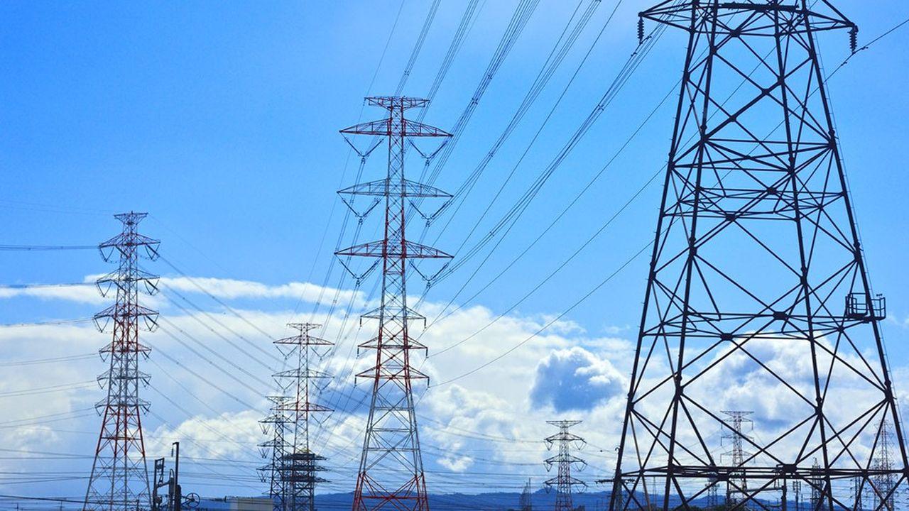 Le Royaume-Uni est sorti du marché unique de l'électricité.