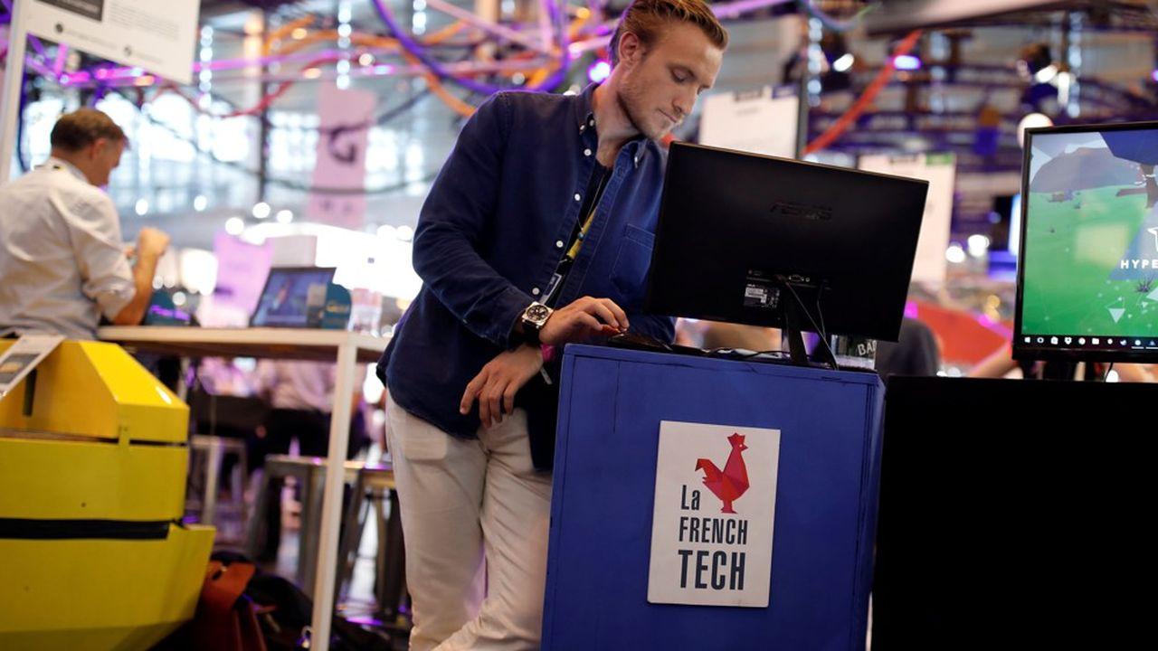 La French Tech est restée en bonne forme en 2020 malgré l'irruption du Covid-19.