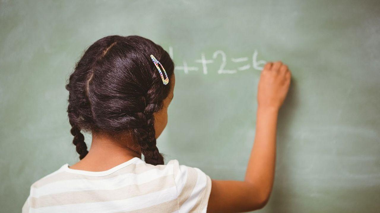 Opinion | Réconcilier les élèves français avec les mathématiques
