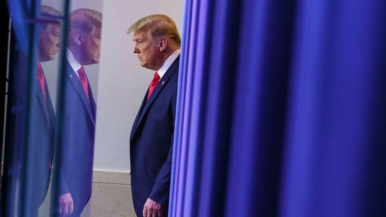 Donald Trump potrebbe pagare un prezzo pesante dopo le violenze a Capitol Hill.