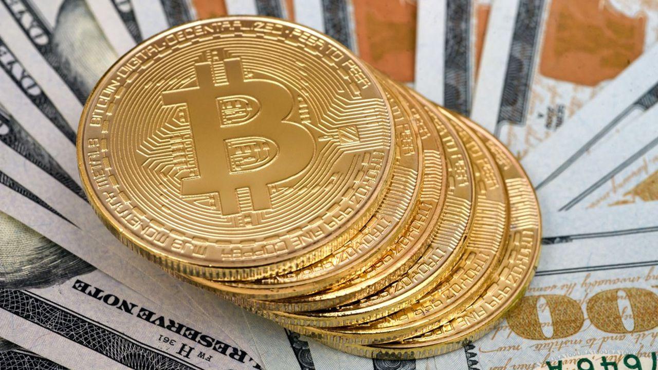 A 35.700,00dollars (29.336,00euros), le bitcoin progresse de 23% depuis le début de l'année