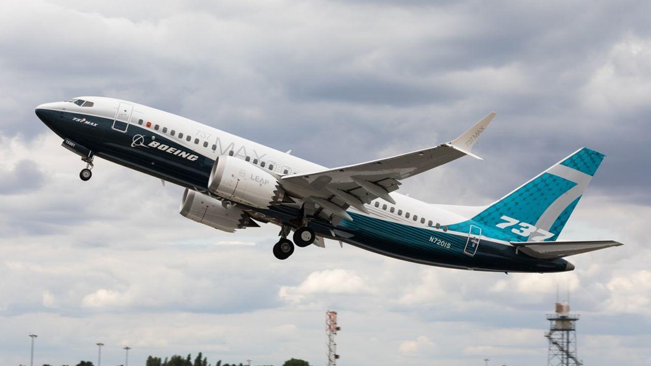 La levée de l'interdiction de vol du 737 MAX a mis fin à près de deux ans de calvaire.