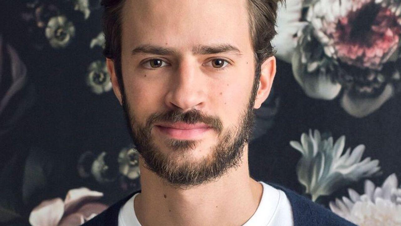 A trente-quatreans, Alexandre Mulliez, petit-fils du fondateur d'Auchan, a créé quatrestart-up avant de prendre les rênes d'Auchan France au poste de vice-président.