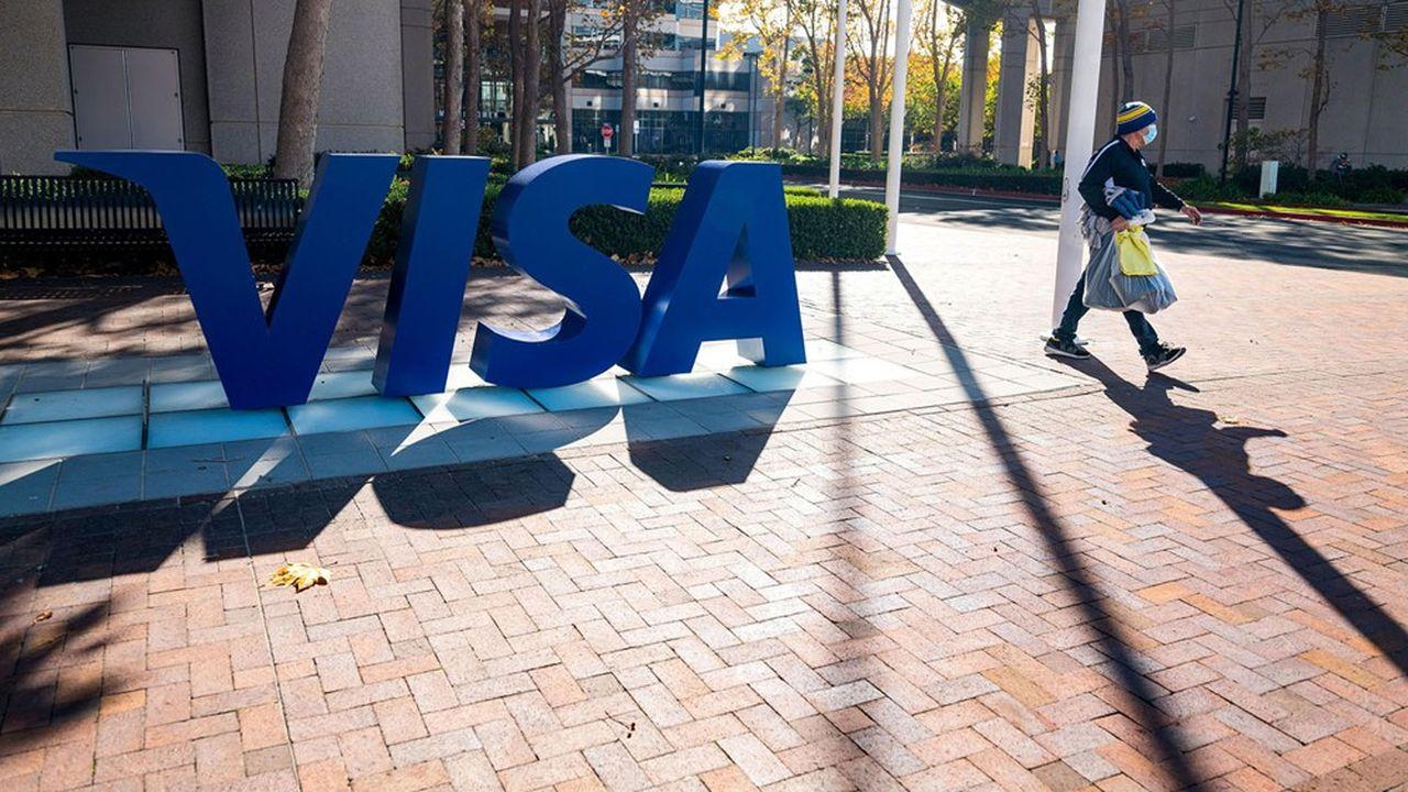 Cette fusion avec Plaid devait permettre à Visa de devenir un acteur clef de la révolution de l'«open banking».