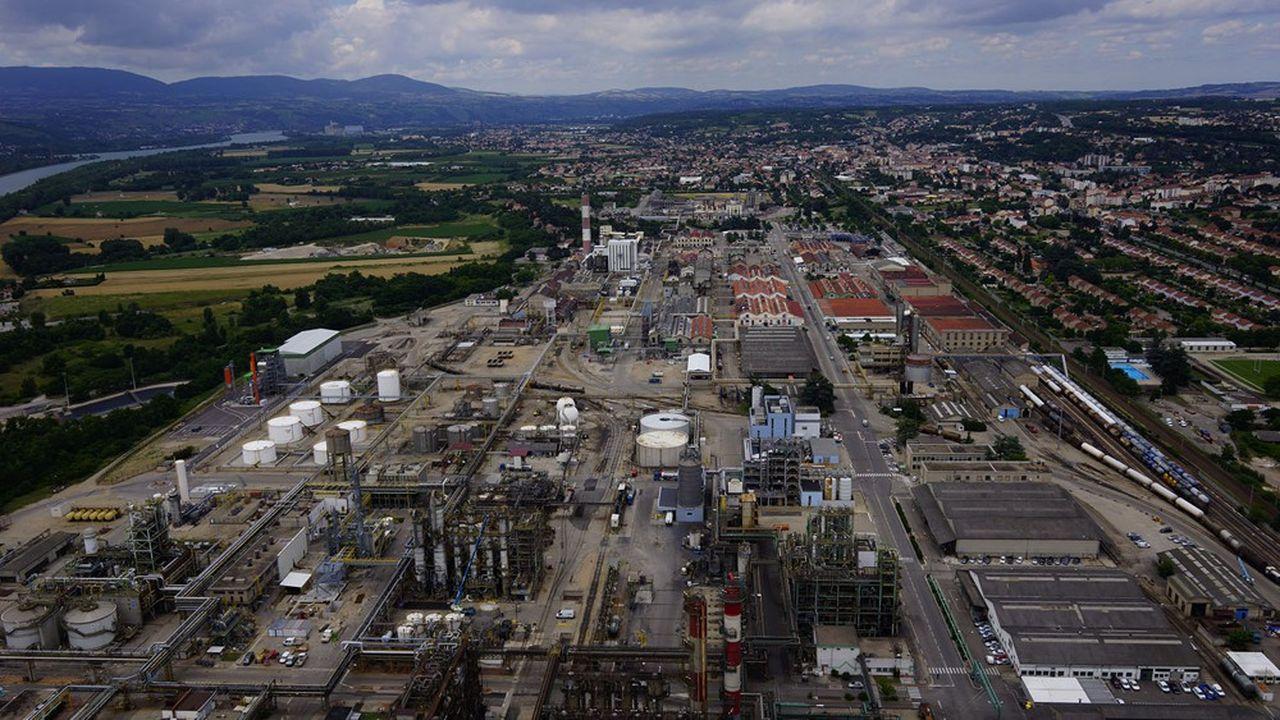 Désormais au maximum de sa capacité, l'industriel vient de lancer à Roussillon (Isère) la construction d'une nouvelle unité de production de 45.000tonnes.