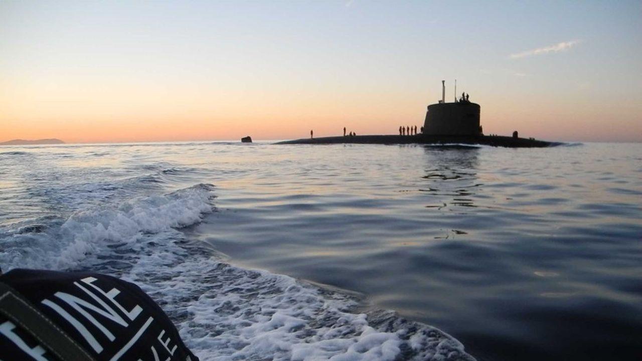 Le gouvernement français a adressé plusieurs mises en demeure à l'Allemand Volkswagen pour le maintien de sa filière en France de moteurs de secours pour sous-marins nucléaires, Man Energy Solutions, a confirmé la ministre des Armées.