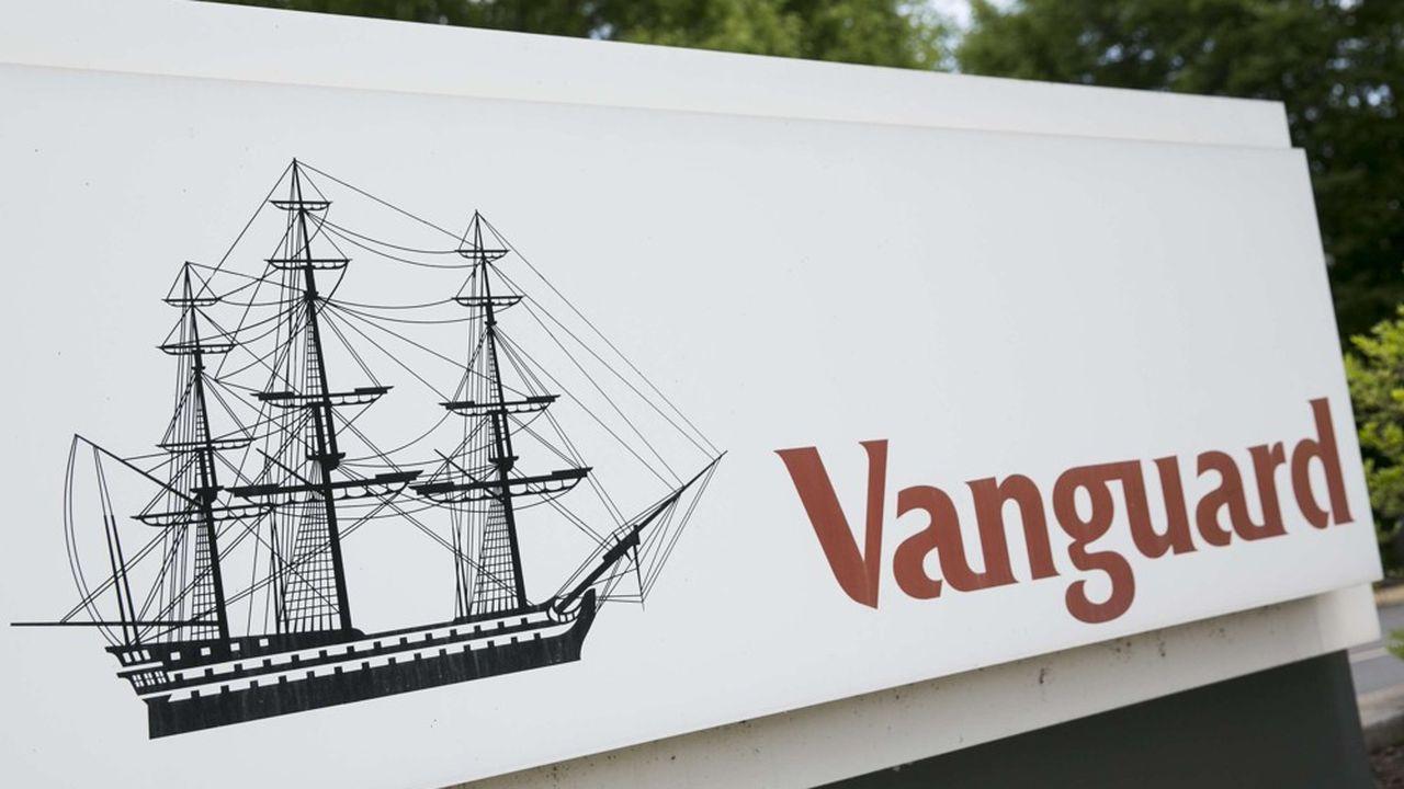 Gli ETF Vanguard hanno raccolto 210 miliardi di euro nel 2020.