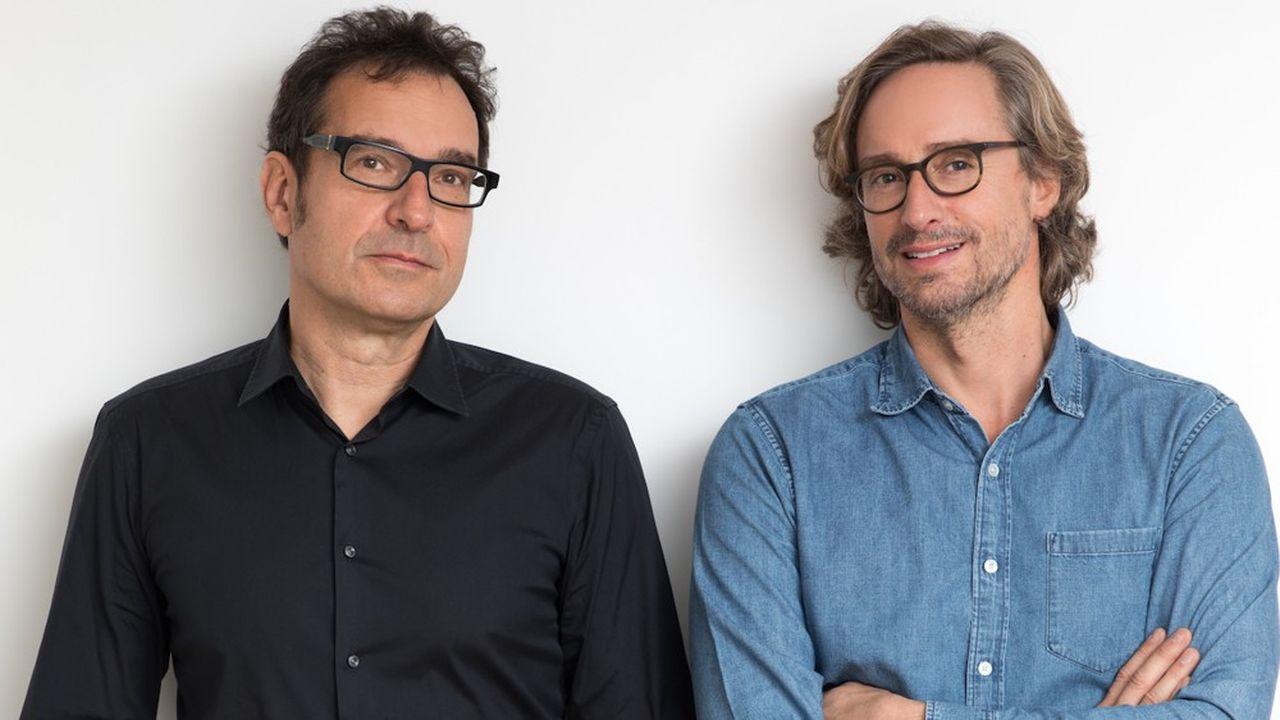 Gilles Masson (GAD) et David Leclabart (Australie) créent ensemble Australie.GAD pour chacun proposer plus de savoir-faire à leurs clients annonceurs.