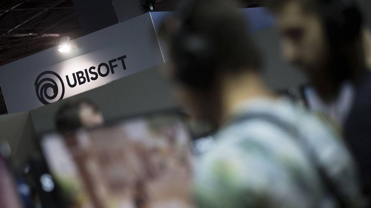 Ubisoft a une capitalisation boursière de plus de 10milliards d'euros.